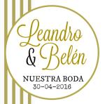 Leandro y Belén