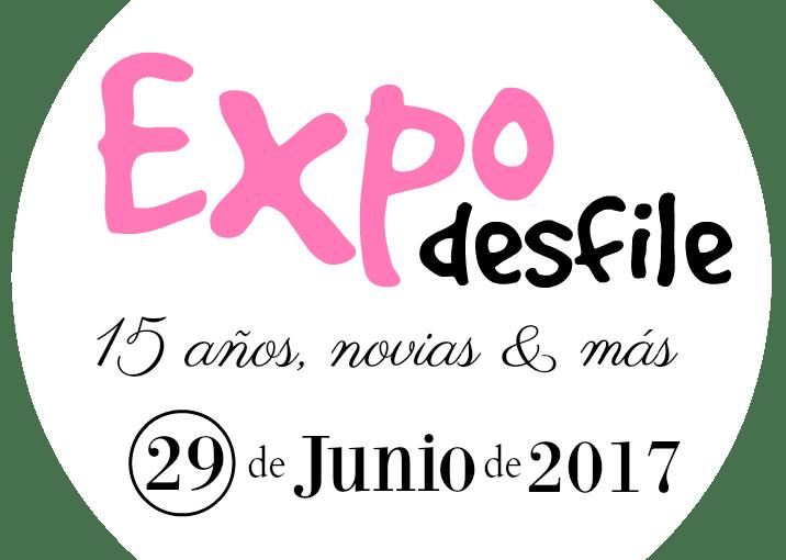 EXPO DESFILE – Novias – 15 años ymás
